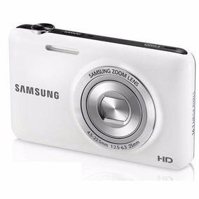 Camara Digital Samsung St71t Filmadora Hd 16.1 Megapixeles