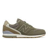Tênis Casual New Balance 996 Masculino Verde