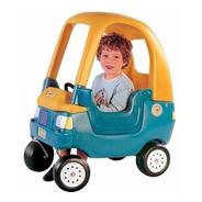 Auto Infantil Coupe Dos Puertas