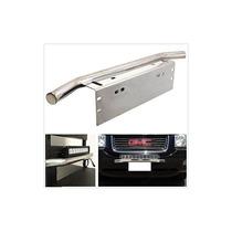 Nicebee 1pc Silver Offroad Light / Barra De Luces Led Autos