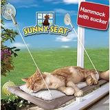 Asiento Cama Colgante Para Gato Original Sunny Seat