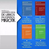 Mikrotiks 9 Libros Academy Xperts + Bonos Gratis + Guias