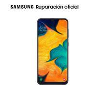 Cambio Modulo De Pantalla Samsung A30 + Batería Gratis