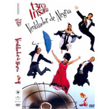 Terça Insana Ventilador Da Alegria Dvd Original Novo Lacrado