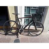 Bicicleta Specialized Fibra De Carbono R-700x23
