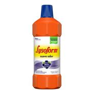 Desinfetante Líquido Suave Odor Lysoform Litro Full