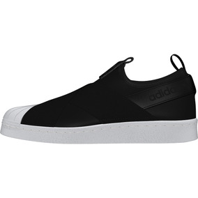 Zapatillas adidas Originals Superstar Slipon Hombre Bz0112