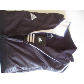 Conjunto adidas Original Pants Chaqueta Color Negro Mediano
