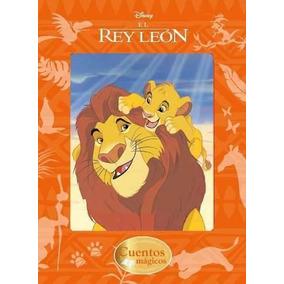 El Rey Leon - Cuentos Magicos - Disney