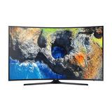 Tv 49 Uhd 4k Curved Smart Tv Mu6300 Serie 6