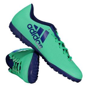 Chuteira Society - Chuteiras Adidas de Society para Adultos Verde ... eb98aa3f3e335