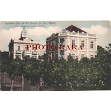 Garibaldi/rs-palácio Municipal E Palecete Mazzini