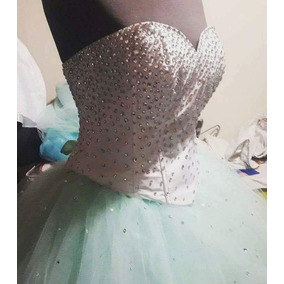 Vestido De 15 Añoa