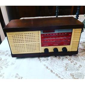 Radio De Mesa Macin