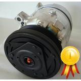 Compresor Original V5 Optra Marca Delphi Con Garantia