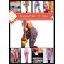 Calça Legging Roupa Moda Fitness - 01 Peça Para Revenda