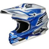 Casco Moto Shoei Vfx-w Werx Tc-2