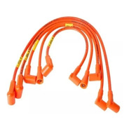 Cables De Bujia Ferrazzi 9mm Fiat Duna Uno 147 Tipo 1.4 1.6
