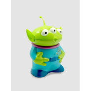 Balde Pochoclero Toy Story Personaje Marcianito