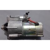 Motor De Arranque- Trafic Diesel 2.2- Reacondicionado