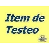 Item De Test - Saleros, No Ofertar --kc:off