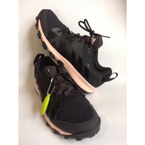 Tenis adidas Dama Kanadia Trail Num 24.5 Y 25 Mex Running