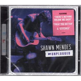 Shawn Mendes Discografia Completa 4 Cds - Los Chiquibum