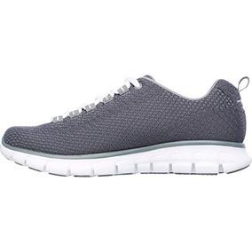 Skechers Zapatillas De Entrenamiento De Seguridad Y De So...