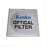 Filtro Ultravioleta Uv Kenko 49mm 52mm 55mm 58mm