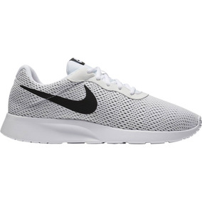 Tenis Nike Tanjun Se Blancos Hombre Originales