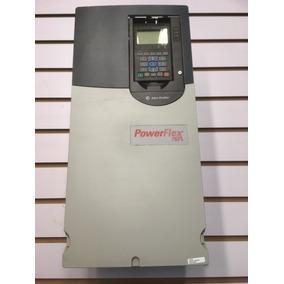 Variador De Frecuencia Allen Bradley Power Flex 40 Hp