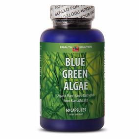 Alga Afa Regenerador De Células Madre Salud, Vida Y Energía