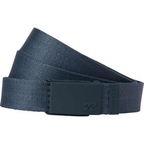 Cinturón Billabong Cog Azul Hombre