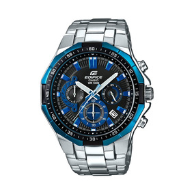 Relógio Analógico Casio Edifice Masculino Efr-554d-1a2vud