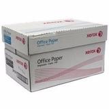 Caja O Bulto De Papel Tipo Carta Marca Xerox - 10 Resmas