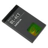 Batería Nokia Bl 4ct Para El 2720/3720 Classic / 5310 Xpres