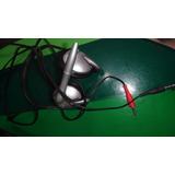 Auriculares Y Micrófono Dos En Uno Para Computador