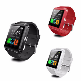 Smartwatch U8 Android Y Iphone Reloj Inteligente