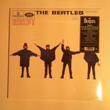 Vinilo The Beatles - Help 180 Grs - Envío Gratis