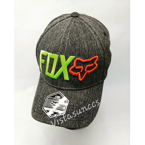 Gorras Flex Fox Original