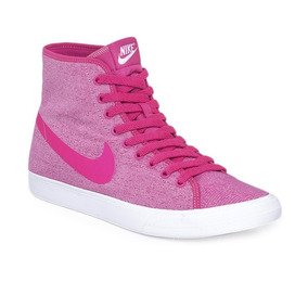 Zapatillas Nike Primo Court Mid Can Pregunten Stock