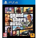 Gta 5 V Ps4 Digital, Jugalo Con Tu Usuario!