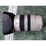 Lente Estabilizador De Imagen Canon Fluorite 20 X
