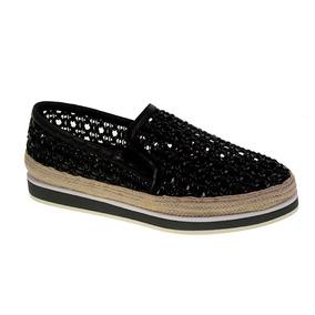 Zapato Dama Casual Yup Negro F&s Chinese Laundry