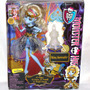 Juguetibox: Monster High Abbey Bominable 13 Deseos Wishes