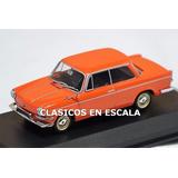 Bmw 700 1960 Clasico Decarlo - N Maxichamps Minichamps 1/43