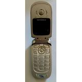 Celular Motorola V172