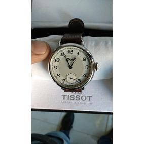 Tissot Herintage Edición Especial