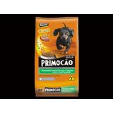 Comida Primocao Perros Raza Pequeña 20kg + Envío + Snack