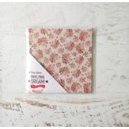 Liberty - Papel Para Origami 10x 10 Cm